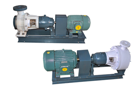 Leading Polypropylene Pumps Manufacturer in India